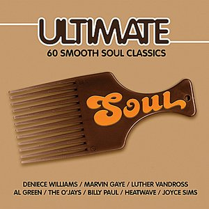 Image for 'Ultimate Soul'