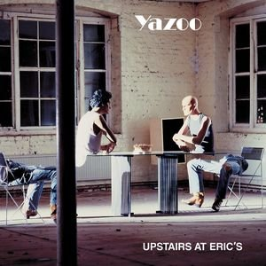 Image pour 'Upstairs At Erics (Remastered)'