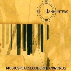 Image for 'Music Speaks'