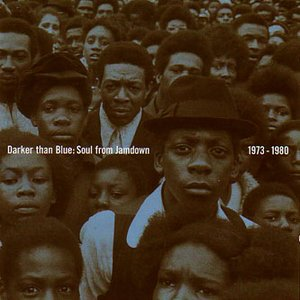Image for 'Darker Than Blue: Soul From Jamdown 1973-1980'