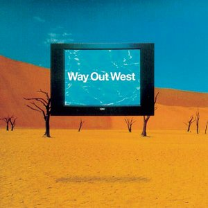 """Way Out West""的封面"
