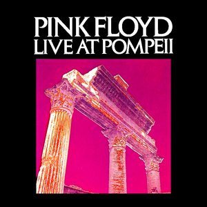 Image for 'Live at Pompeii'
