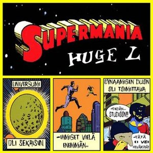 Image for 'Supermania'