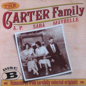 Image for 'The Carter Family 1927 - 1934 Disc B'