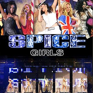 Image for 'Return of the Spice Girls'