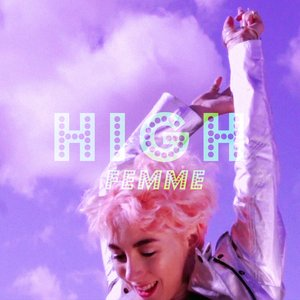 Image for 'High'