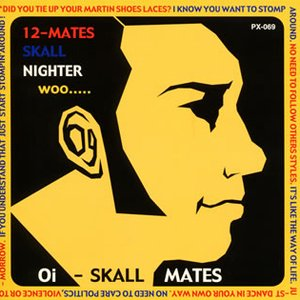 Image for '12-MATES SKALL NIGHTER woo...'