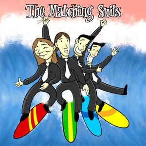 Image for 'The Matching Suits'