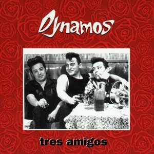 Image for 'Dynamos'