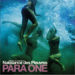 Image for 'Naissance des Pieuvres'