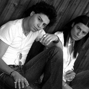 Image for 'Kamran & Hooman'