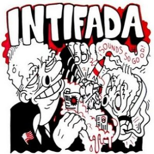 Image for 'The Intifada'