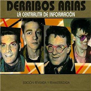 Image for 'La centralita de información'