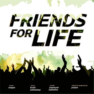 Image for 'Friends For Life (feat. Josemund & Subholina)'