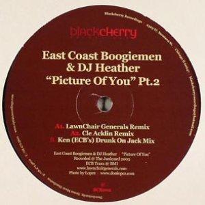 Image for 'East Coast Boogiemen & DJ Heather'