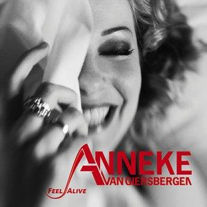 Bild für 'Feel Alive'