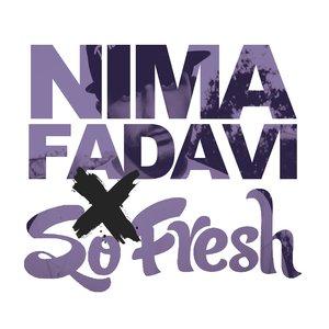 Image for 'Nima Fadavi x So Fresh EP'