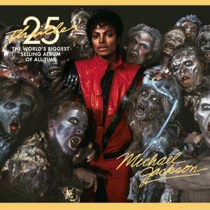 Image for 'Thriller'