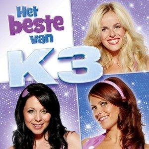 Image for 'Het Beste van K3'