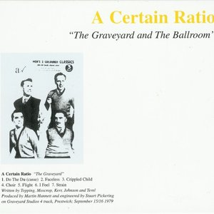Image for 'The Graveyard & The Ballroom'