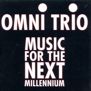 Image for 'Music for the Next Millennium'