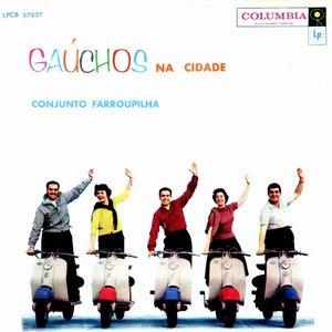 Image for 'Conjunto Farroupilha'