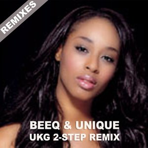 Image for 'Valentine (BeeQ & Unique UKG 2-Step Remix)'