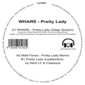 Image for 'Pretty Lady (Deep Version)'
