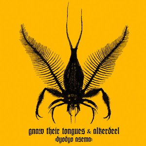 Image for 'Gnaw Their Tongues & Alkerdeel'