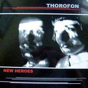 Bild für 'New Heroes'