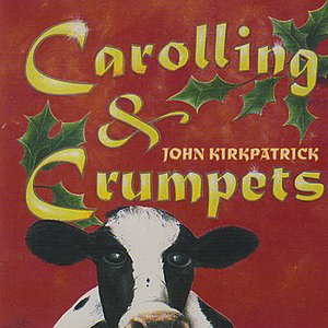 Image for 'Carolling & Crumpets'
