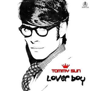 Bild för 'Tommy Sun'