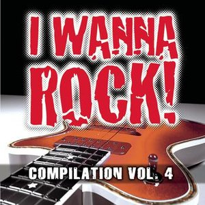 Image for 'I Wanna Rock Compilation Vol. 4'