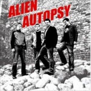 Image for 'Alien Autopsy'