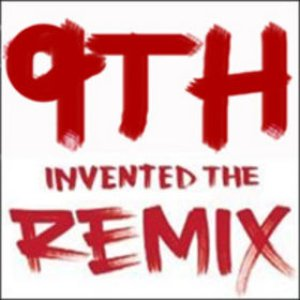 Image for 'Invented the Remix'