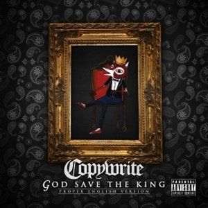 Image for 'God Save the King (Proper English Version)'