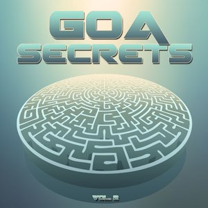 Image for 'Goa Secrets, Vol. 2'