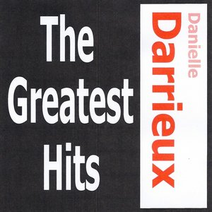 Image for 'Danielle Darrieux - The greatest hits'