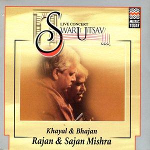 Image pour 'Live Concert - Swarutsav 2000'