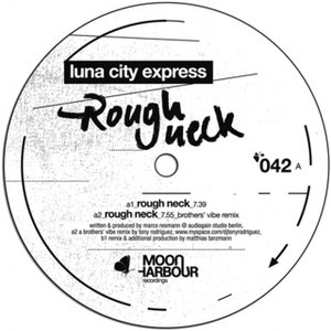 Image pour 'Rough Neck'