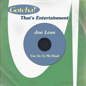 Image for 'You Go to My Head (That's Entertainment)'