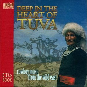 Image for 'Deep in the Heart of Tuva'