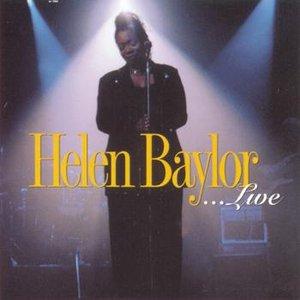 Image for 'Helen Baylor...Live'
