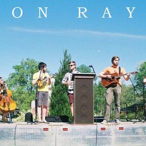 Image for 'Don Raye'