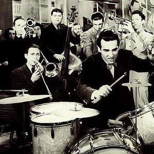 Image for 'Gene Krupa Big Band'
