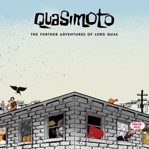 Immagine per 'The Further Adventures of Lord Quas'