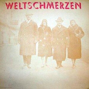 Image for 'Weltschmerzen'