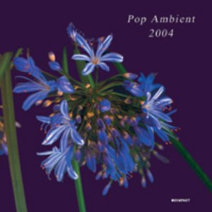 Image for 'Pop Ambient 2004'