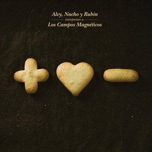 Image pour 'Alvy, Nacho y Rubin interpretan a Los Campos Magnéticos'