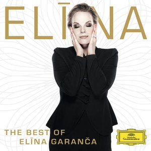 Image for 'The Best Of Elina Garanca'